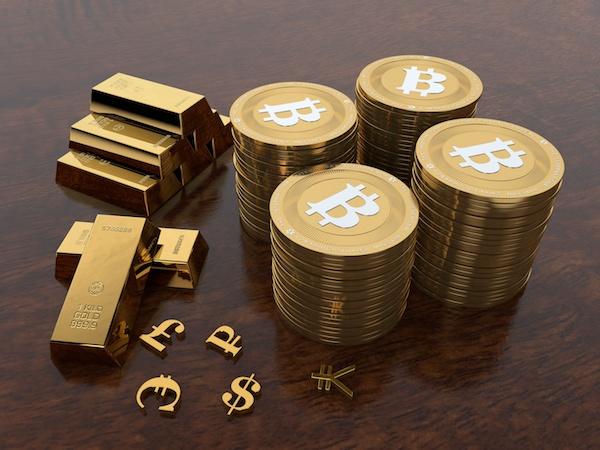 Bitcoin Trader Experience
