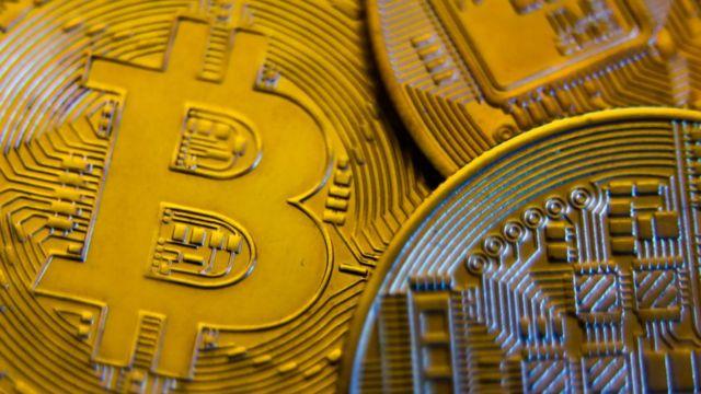 Bitcoin price drops below $34,000