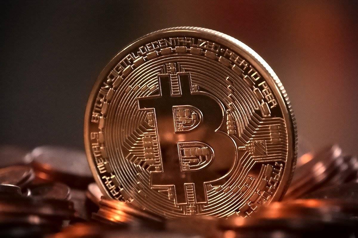 Buy more Bitcoin!