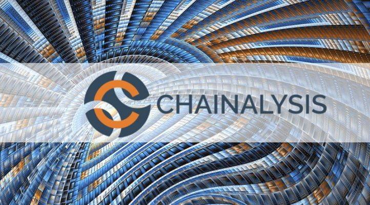 Chainalysis raised
