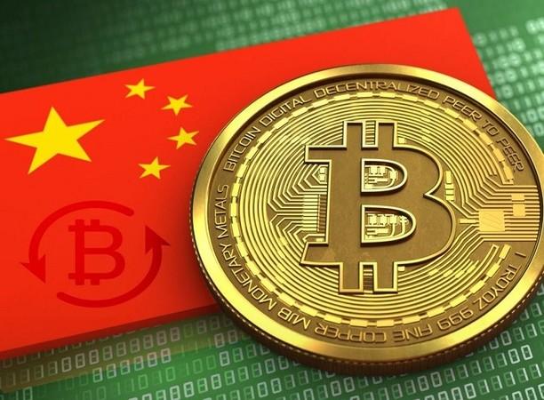 China and Bitcoin