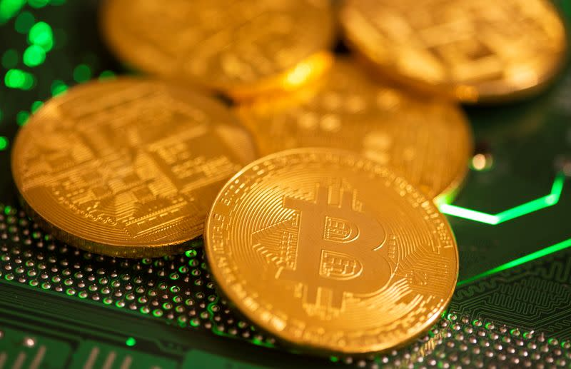 CoinShares records record decline in bitcoin funds' asset values