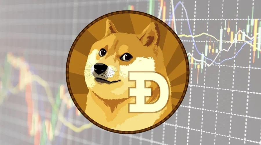 Dogecoin crashes