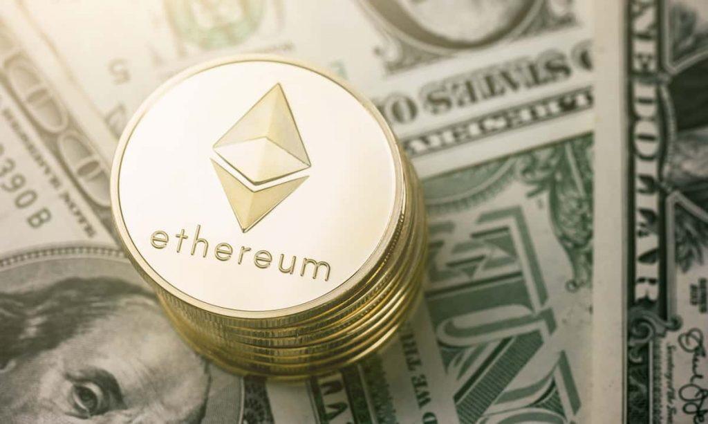 Ethereum reaches milestone
