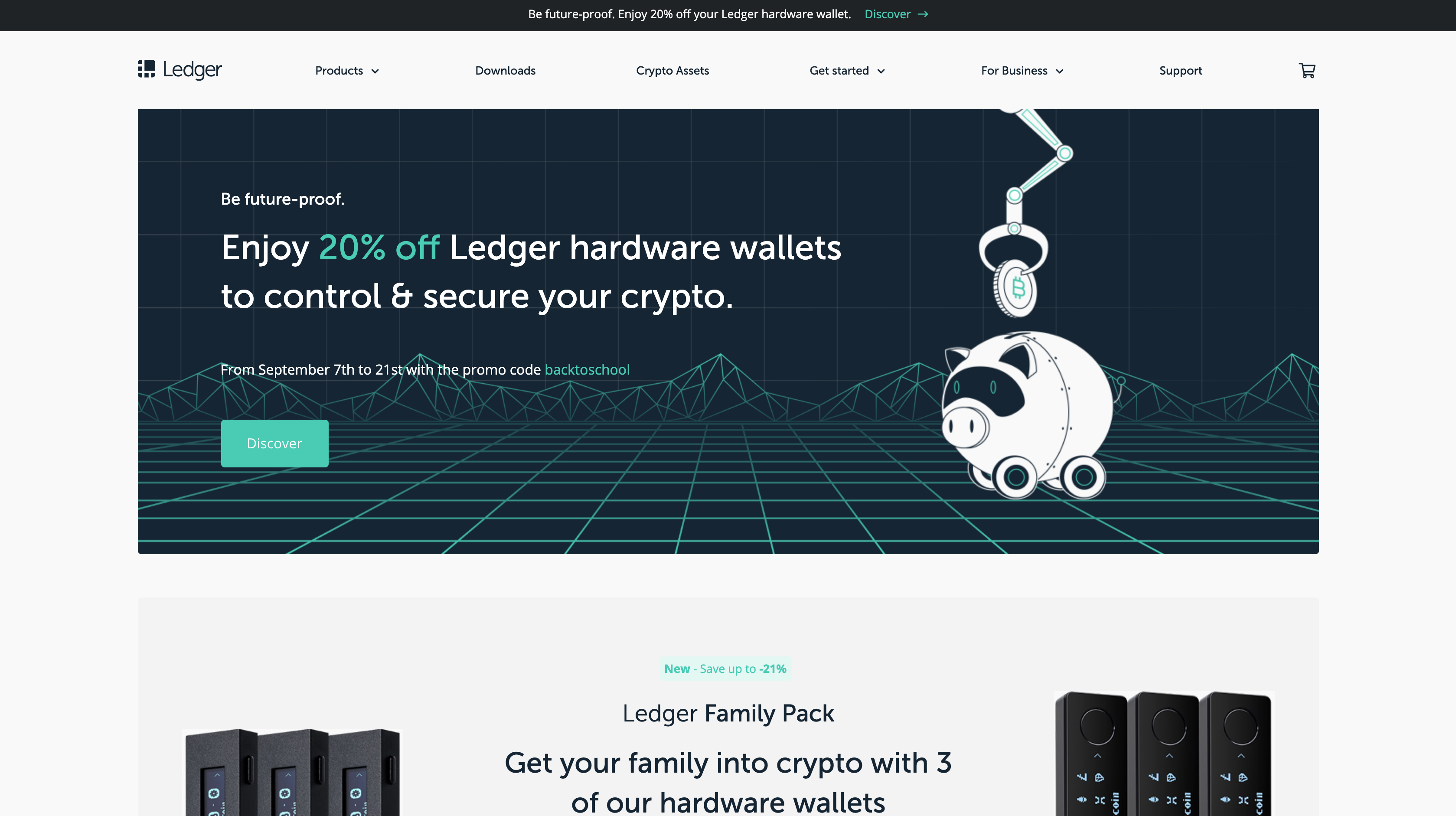 Iota Wallet Ledger