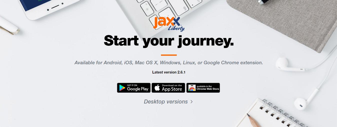 Jaxx-Liberty-Downloads