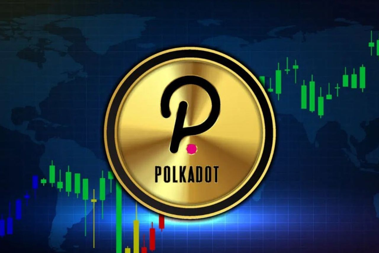 Polkadot is on the rise