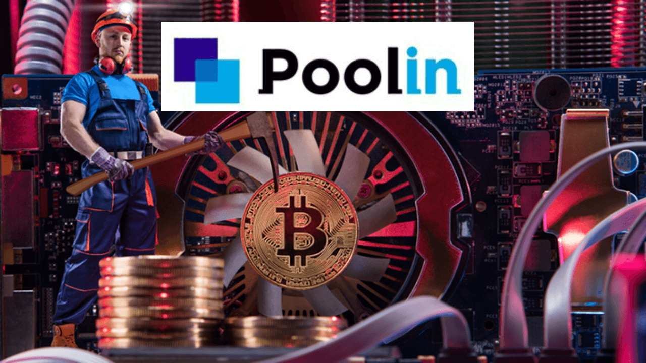 Poolin halted payments