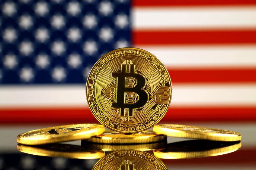 US sets up working group on cryptocurrencies