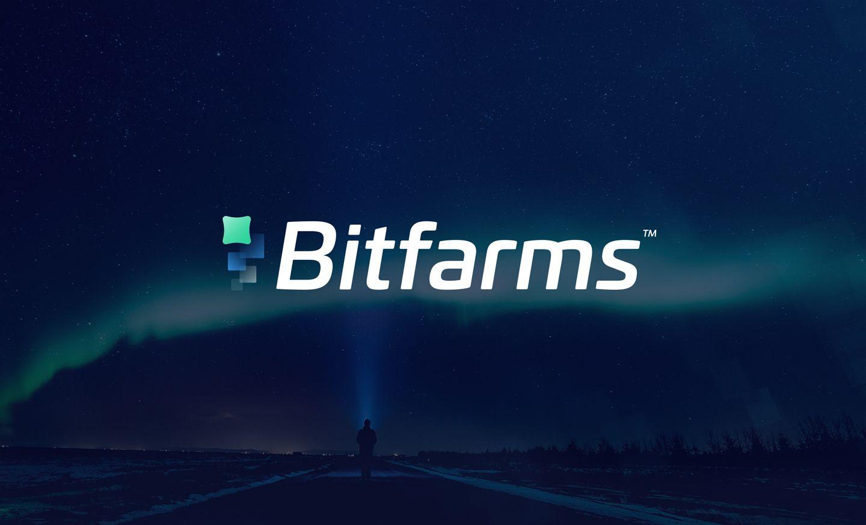 mining company Bitfarms