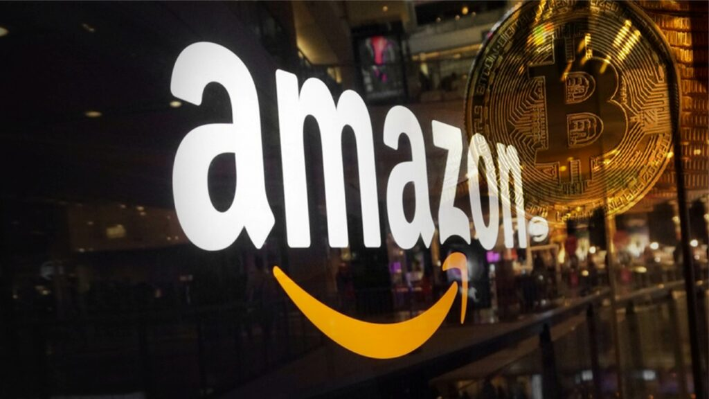 Amazon to start accepting bitcoin