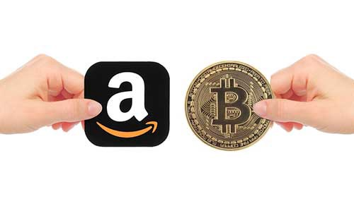 Amazon to start accepting