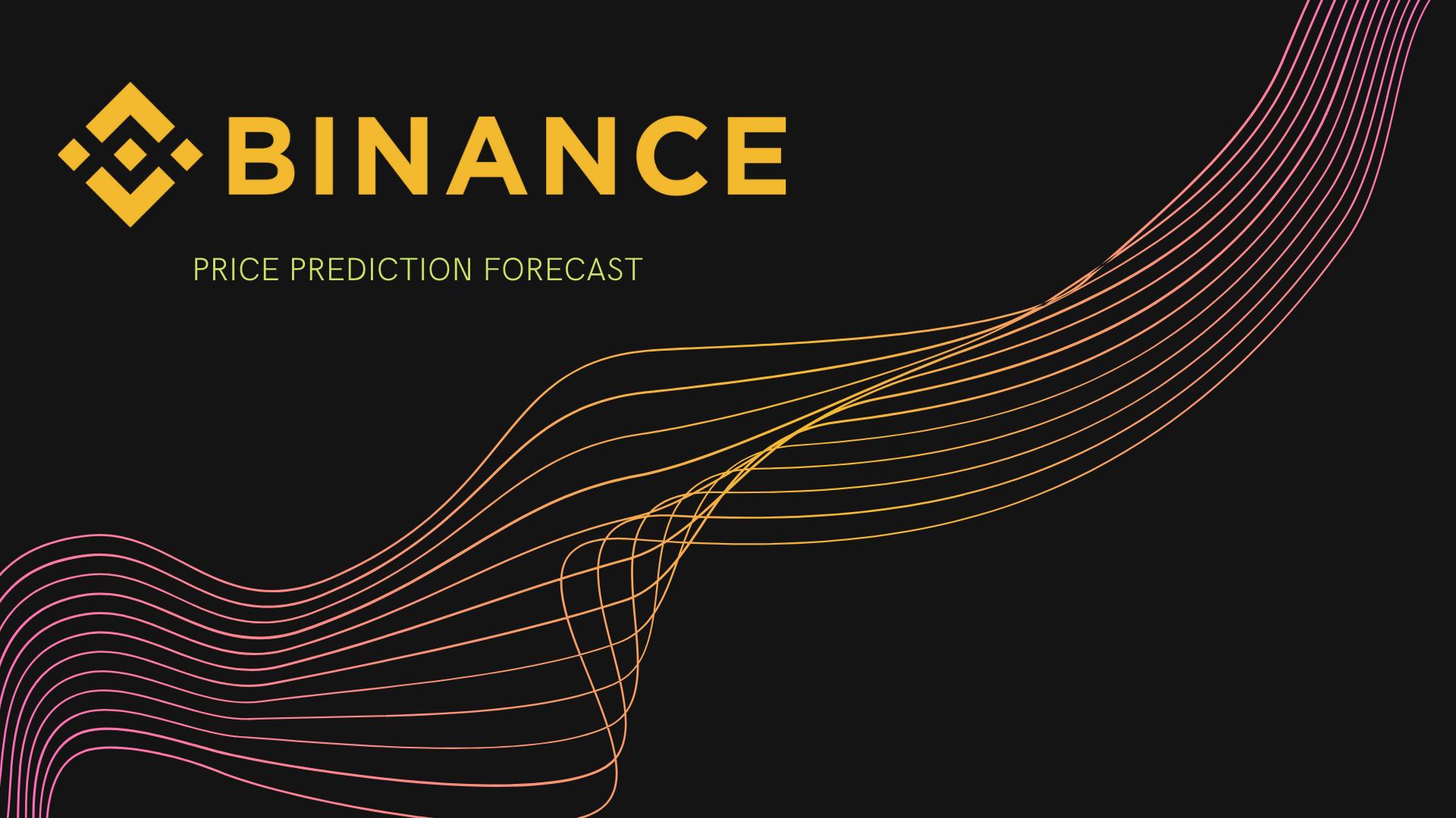 BInance Coin Forecast