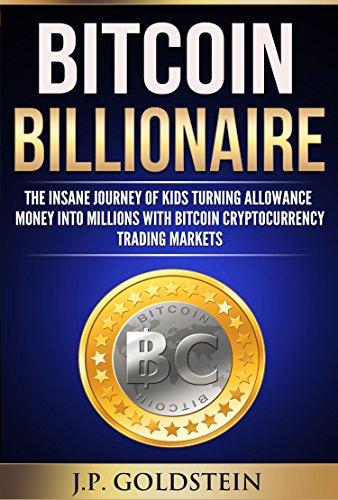 Bitcoin Billionaire Experiences