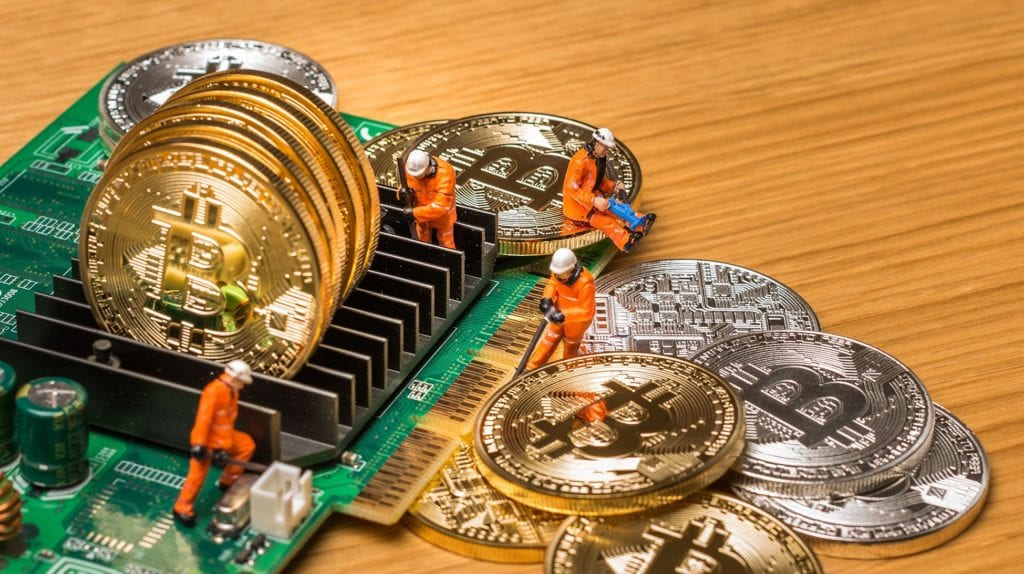 Bitcoin Cash Miningd