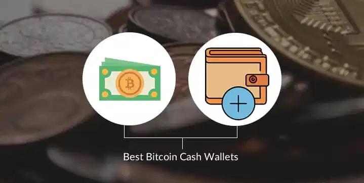 Bitcoin Cash Wallet work