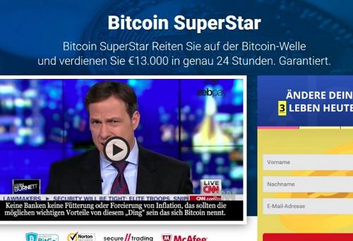 Bitcoin-SuperStar