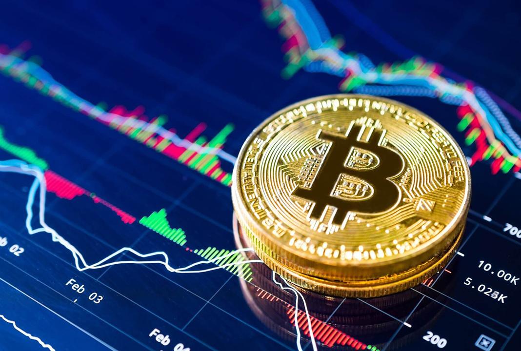 Bitcoin rises sharply after falling below $30k