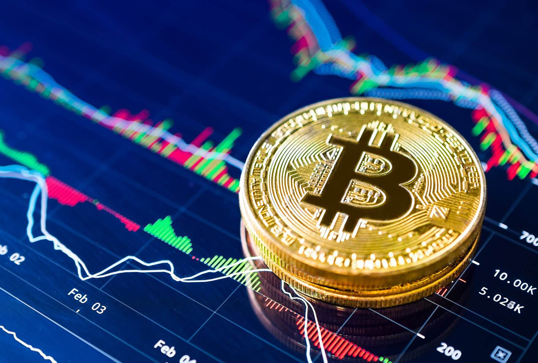 Bitcoin Tradingdd