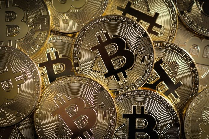 Bitcoin ahead of price explosion