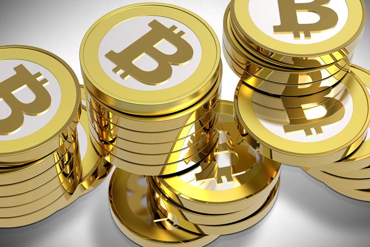 Bitcoin is getting cheaper