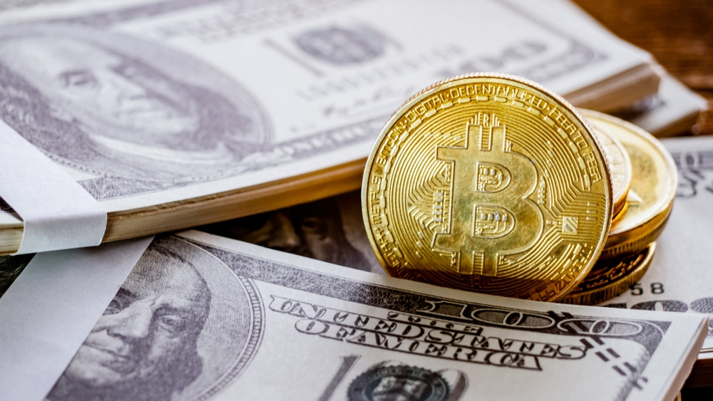 Bitcoin is not a threat to the dollar