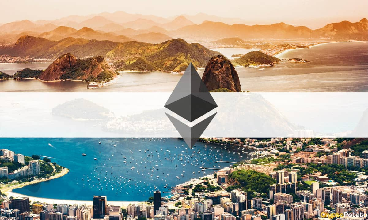 Brazil first in Latin America to approve Ethereum-ETF