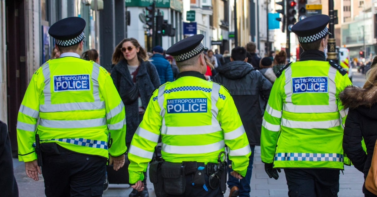 British police seize record $250m in cryptocurrency