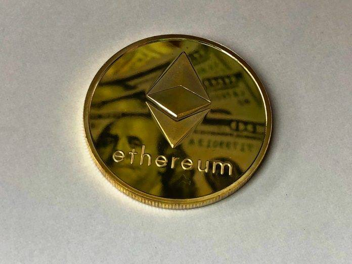 Bullish for ETHEthereum holdings on crypto exchanges fall below two-year low