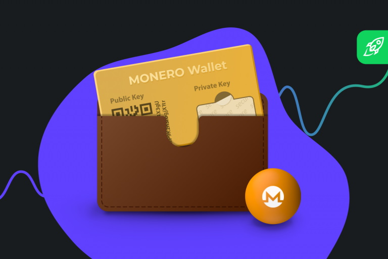 Buy Monero without a wallet