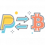 Buy cryptocurrencies with Paypal