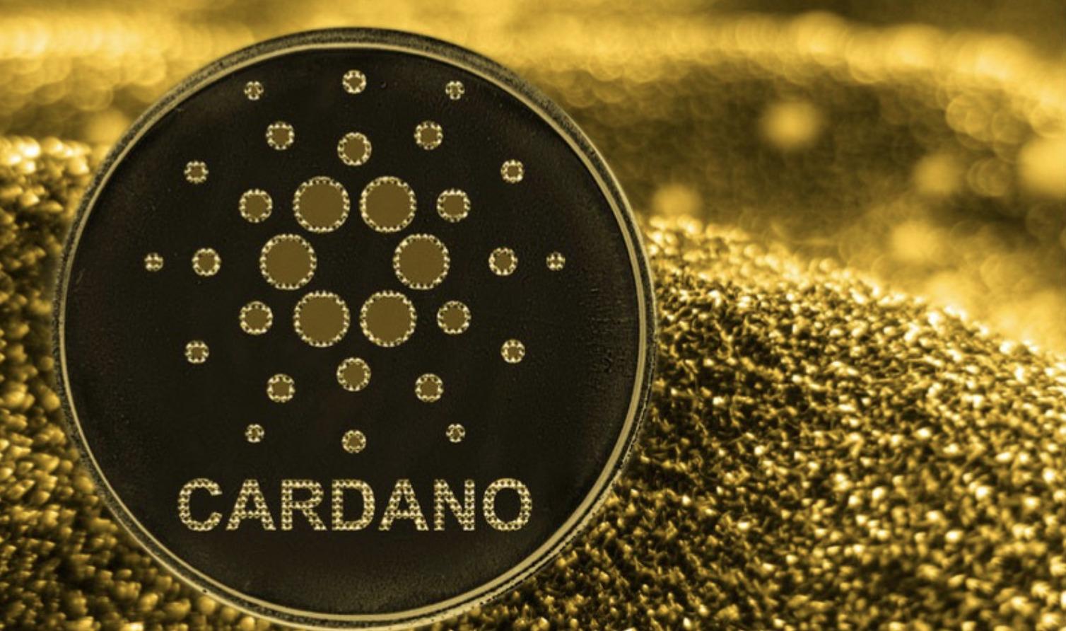 Cardano development progressing as expected