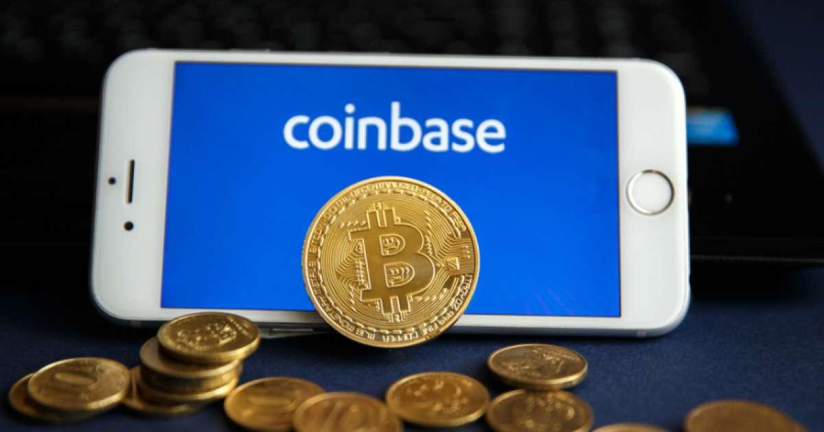 Coinbase bitcoin-ETF imminent