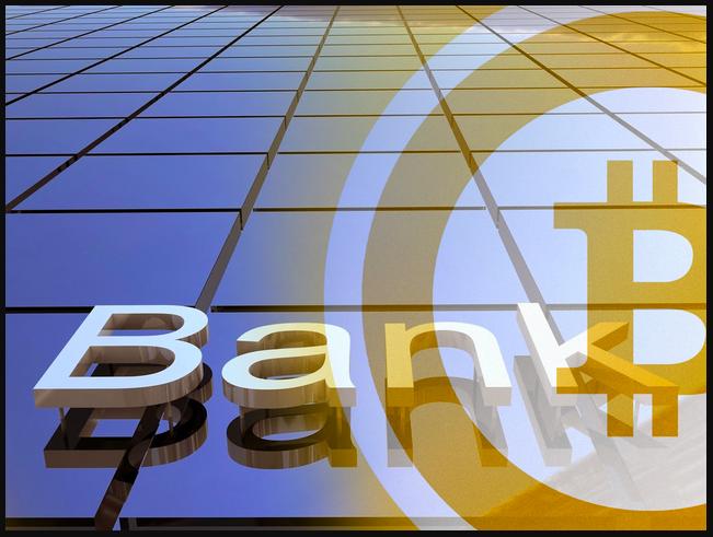 Crypto Bank reputable