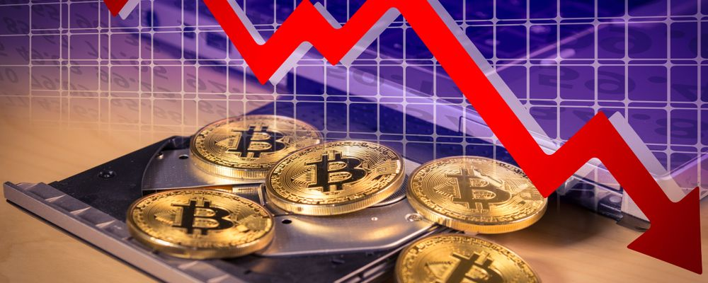 Daily liquidations in the crypto derivatives market reach $1.13bn