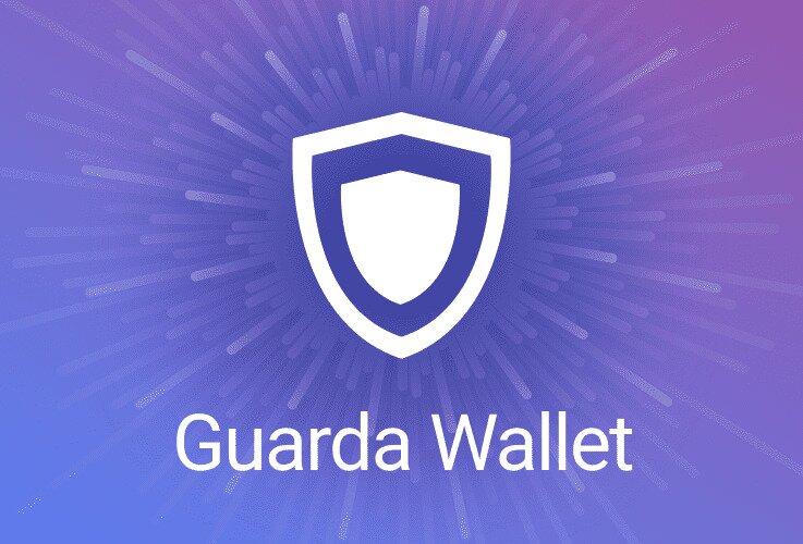 EOS Guarda Wallet