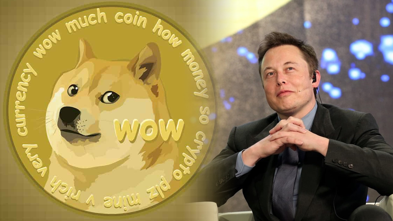 Elon Musk has come up with a humorous use for Dogecoin in Tesla