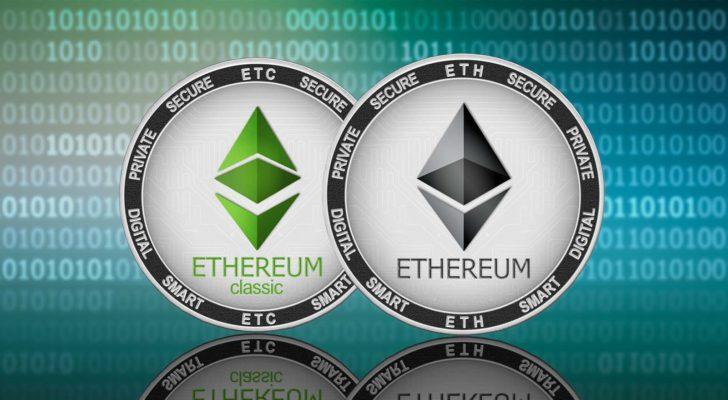 Ethereum (ETH)d