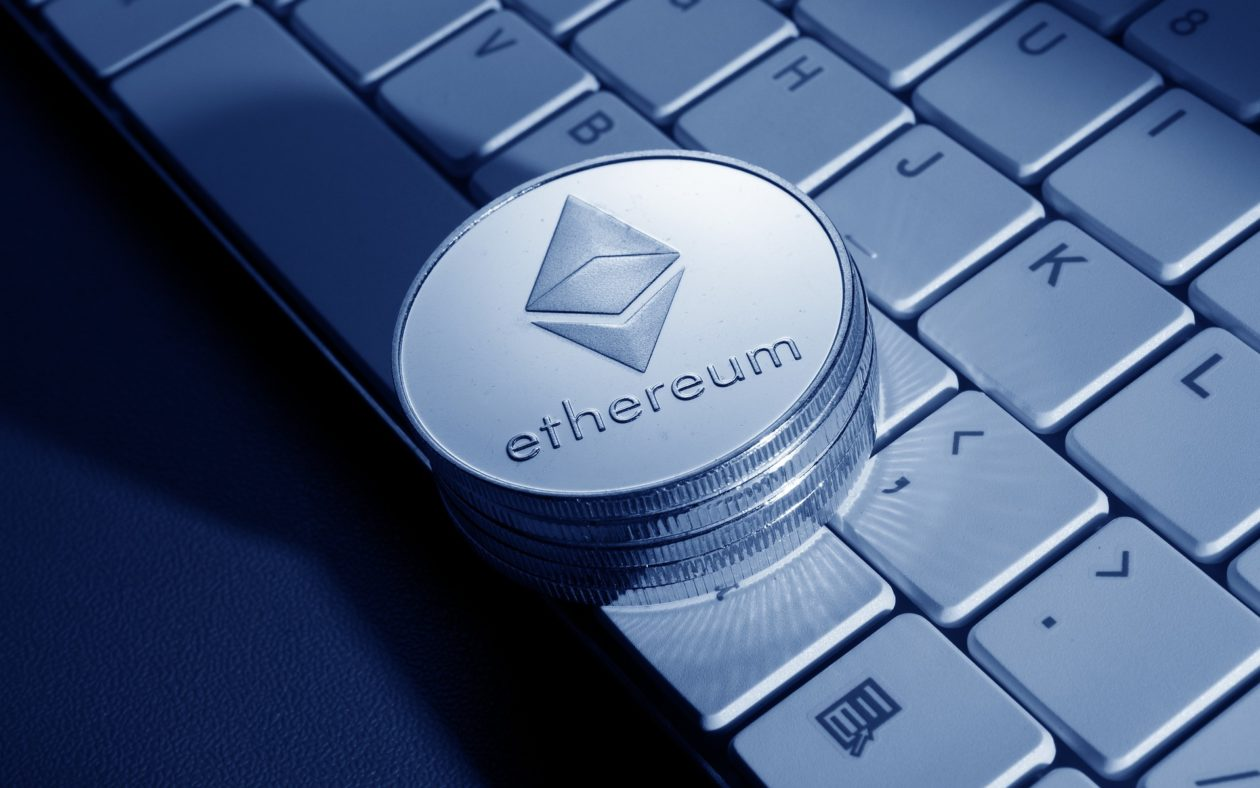 Ethereum hits two-week high in value