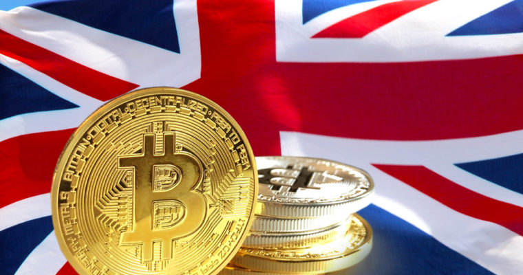 Exchanges to Buy Bitcoin in the UK