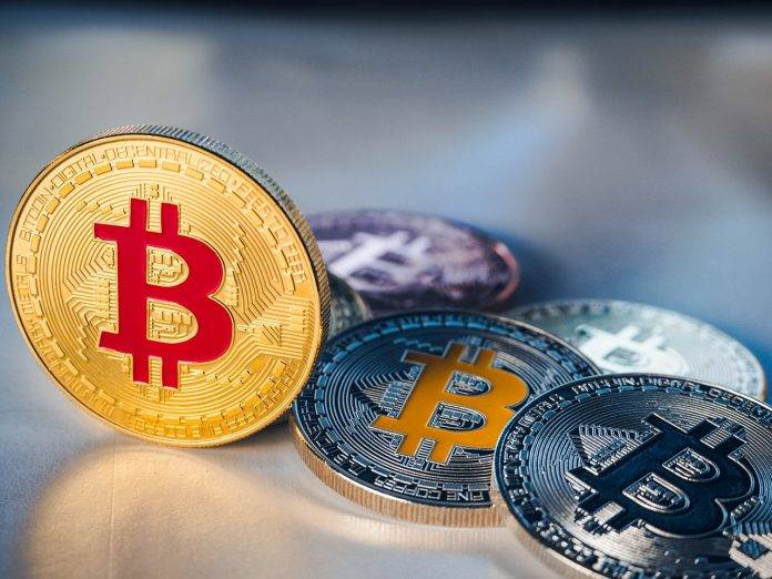 It sounds a bit ridiculous but Bitcoin will rise to $157000