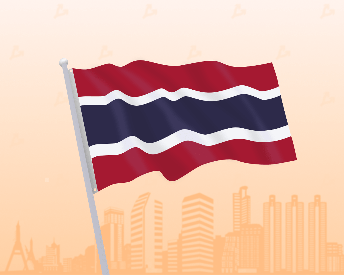 Thailand's central bank warns of bitcoin payment risks