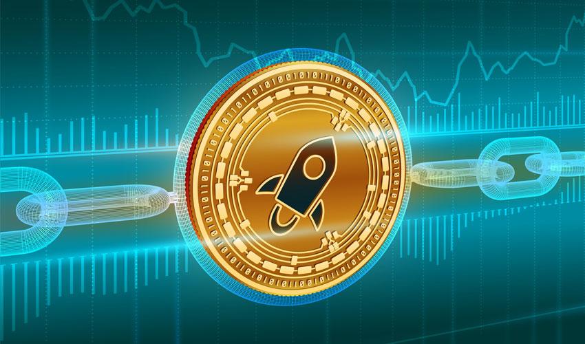 Token Price Development