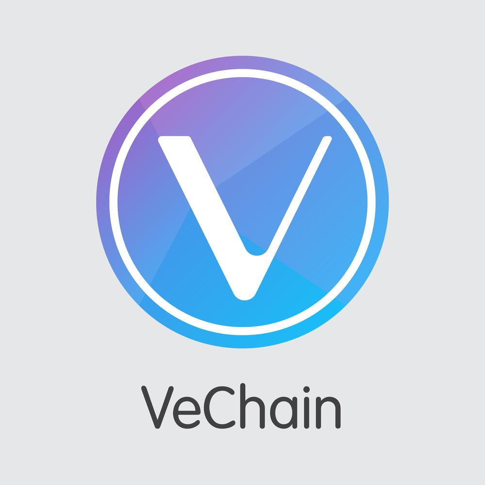 Vechain (VET)s