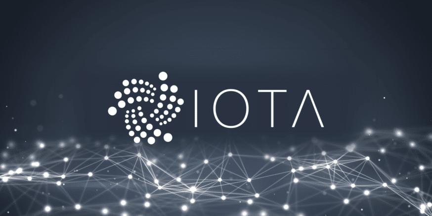 What is IOTA