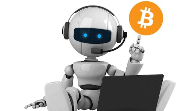 crypto robot works
