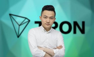 founders of Tron