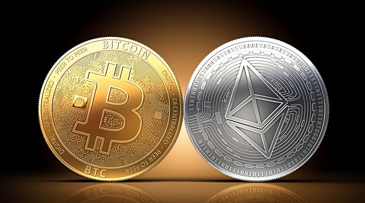 A company with $400bn in assets under management will offer clients investments in bitcoin and Ethereum