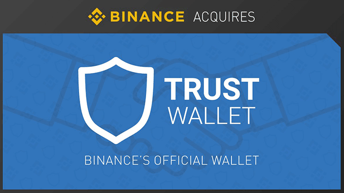 Binance experience The features