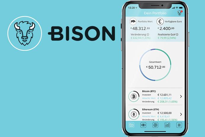 Bison App Functionsd
